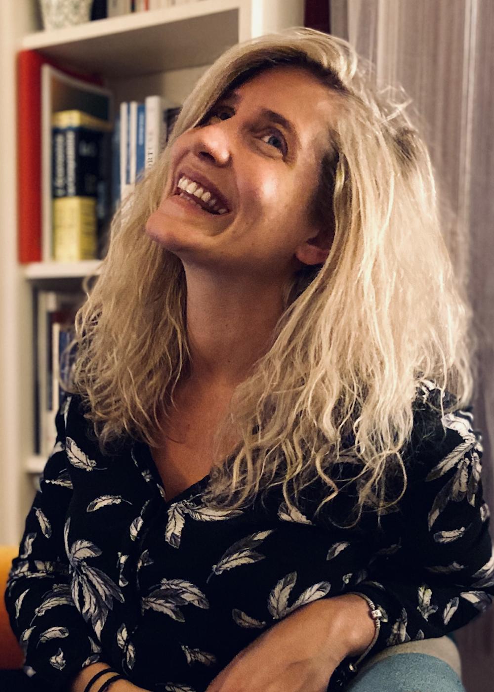 Sarah Labbé